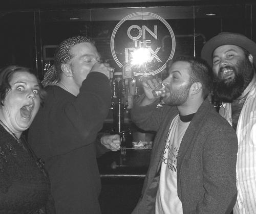 Axl Rose Blog | Rev  Peyton's Big Damn Band